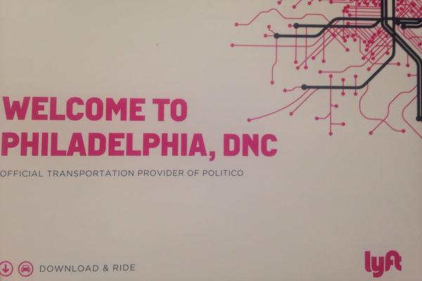 Uber, Airbnb Use Democratic and Republican Conventions to Boost Business, Political Influence