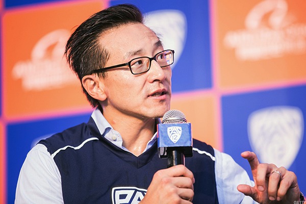 Alibaba vice chair Joe Tsai says 'New Retail' can make stores much more efficient.