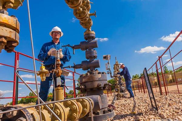 Superior Energy Services Strikes a Bullish Formation