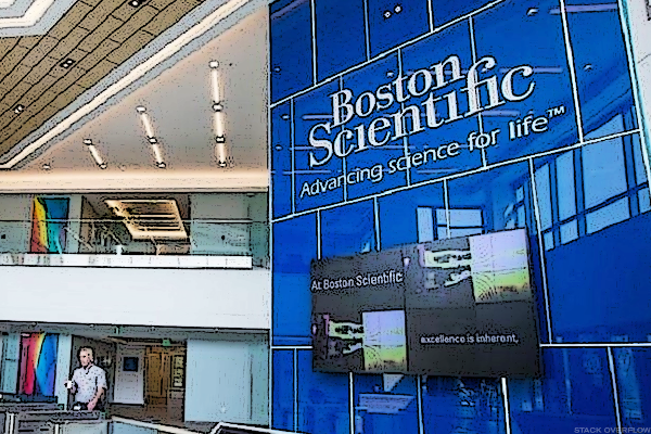 Quants and Charts Agree That Boston Scientific is a Buy