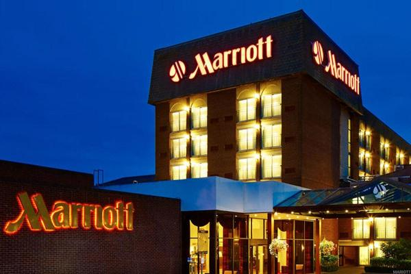 Marriott Could Surprise Guests and Traders on the Upside as Travel Restarts