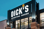 Dick's Stock Rebounds as Wall Street Pummels