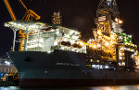 Patience Is Still a Virtue on Transocean