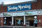 Tuesday Morning Still Looks Mournful, at Least Compared to Big Lots