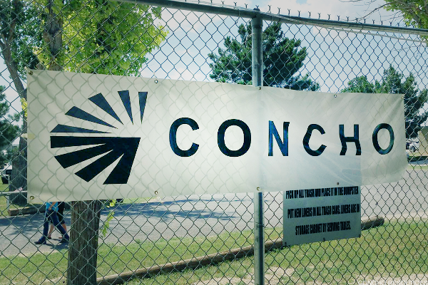 Concho Resources Sinks on Second-Quarter Earnings Miss