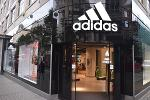 Adidas Shares Surge in Frankfurt on Upbeat 2017 Guidance