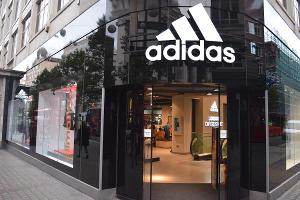 Adidas Stock Tops German Market After CEO Rorsted Affirms U.S. Ambitions