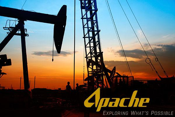 'Best Idea' Apache Supplants Chevron as My Chief Long in 2017