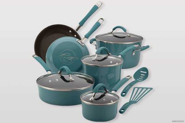 Rachel Ray Nonstick Kitchen Set