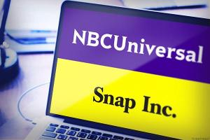 NBC's Snapchat Show Attracts a Monstrous 29 Million Viewers in First Month