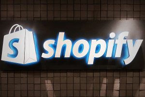Shopify Stock Capitalizes on Annual Product Showcase