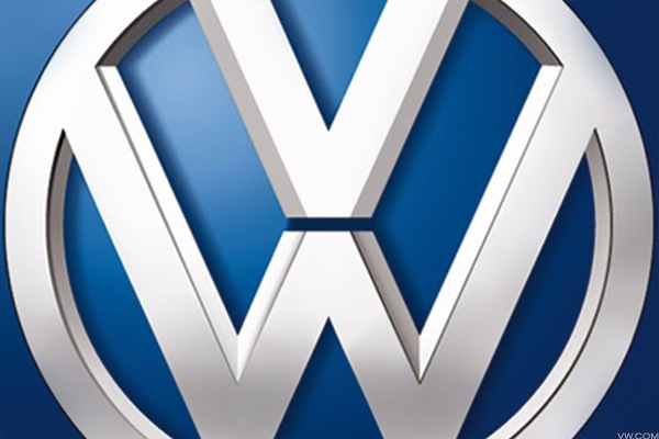 VW to Super Charge Chinese Electric Vehicle Production