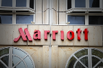 Marriott Could Sink Lower on the Charts; Traders Could Short a Rally Failure