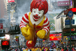 McDonald's, Nucor, Ball Corp.: 'Mad Money' Lightning Round