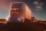 Here's When You'll See a Tesla Semi Truck on the Road
