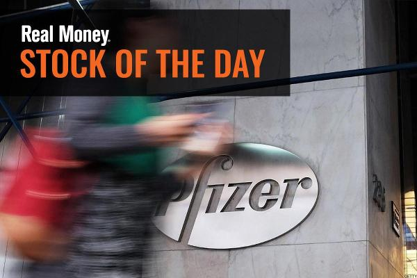 Pfizer's Oncology Offerings Present Opportunity for Long-Term Stock Growth