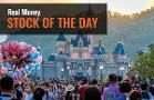 Strong U.S. Consumer Should Sustain Performance of Disney's Parks