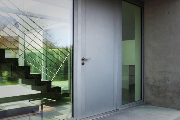 Sixth-Best Home Improvement: Steel Entry Door, ROI: 74.9%