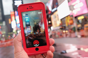 Pokémon Go Device Launches, Sells Out Immediately