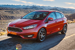 Ford Keeps Its Focus But Shifts Production to China