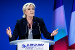 Le Pen Isn't Mightier Than the Bond