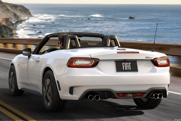 10 Affordable Convertible Autos That Are Perfect For Summer Cruising