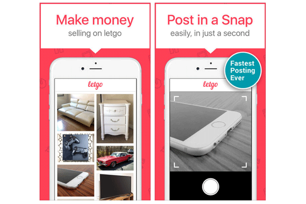5 Best Apps for Buying and Selling Used Stuff