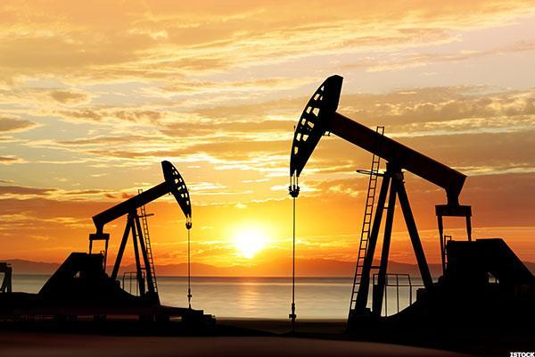 Ensco (ESV) Stock Up as Oil Makes Modest Recovery