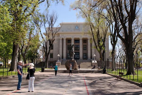 Prescott, Ariz.