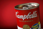 Campbell Soup Stock Tumbles After Second-Quarter Revenue Miss