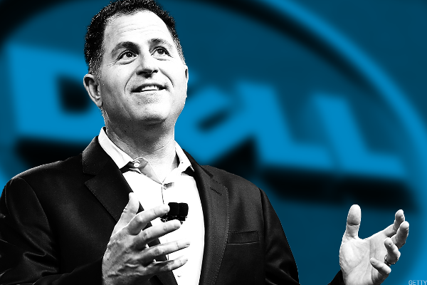 Dell Proposes Vmware Tracking Stock Swap In 9 Billion Takeout