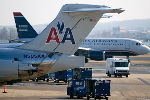 American Airlines Lifts Unit Revenue Forecast, US Carriers Follow Shares Higher