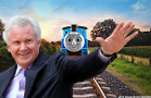 Thomas the Tank Engine Is No Longer Fiction at General Electric