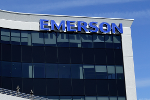 Emerson Electric Has Broken Out on the Topside