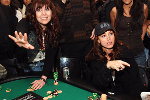 Former Poker Champ Annie Duke Deals Hot Retirement Tips