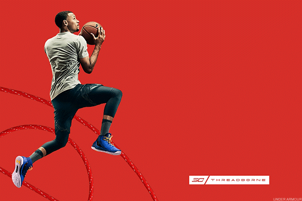 After Ferocious Stock Rout, Did Under Armour Just Admit It Desperately Needs Help Innovating?