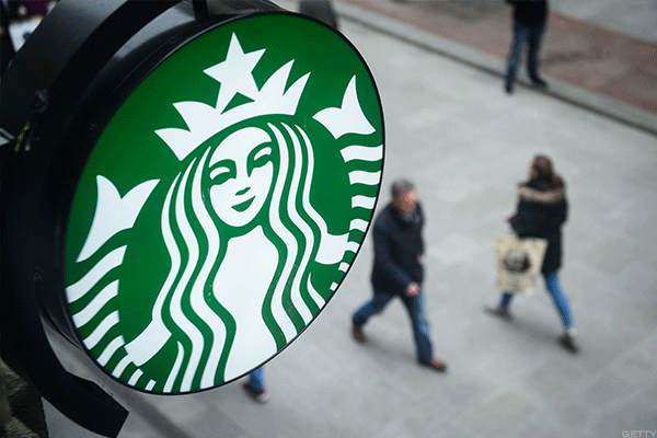 Is It Time to Pour Into Starbucks?