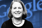 Google Cloud May Be an Underdog, But CEO Diane Greene Isn't Intimidated