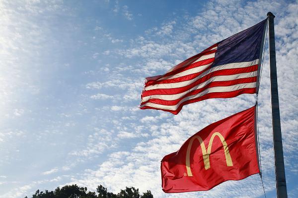 24. McDonald's