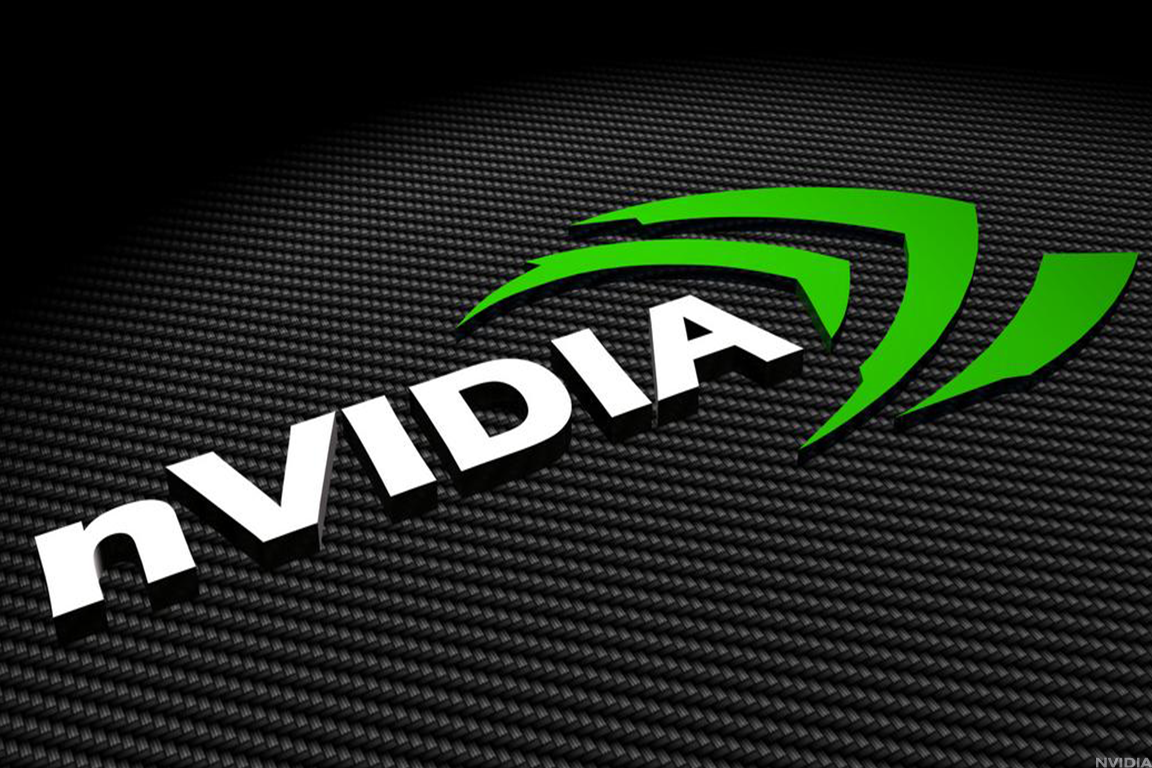 Nvidia Looks Unstoppable