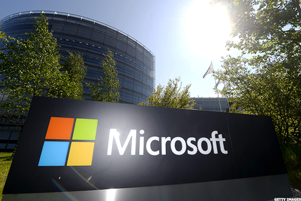 Key Earnings Takeaways from Microsoft, Seagate and Other Big Tech Names