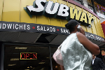 Subway Rolling Back Breakfast Offerings