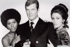 For a 12-Year-Old Kid, Roger Moore Was James Bond