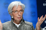 Christine Lagarde to Replace Mario Draghi as European Central Bank President