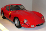 These Are the 30 Most Expensive Cars Ever Sold at Auction