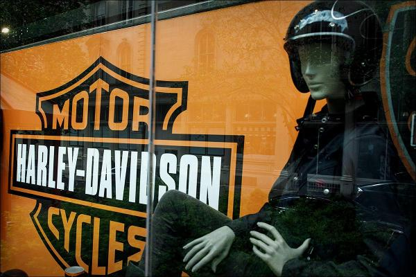 Has the Classic Vroom of Harley-Davidson Returned to the Stock?