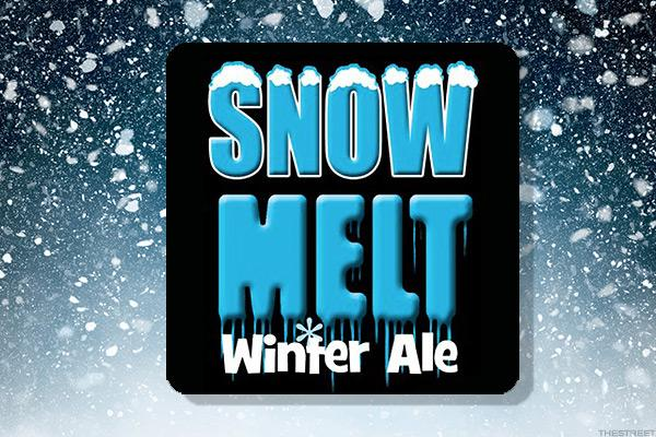 25 Snow Day Beers Worth Enjoying