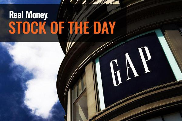 The Gap and the Trend Among Retailers
