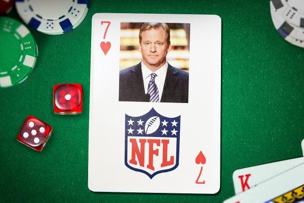 NFL Ramps Up its Digital Efforts in Europe