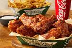 Wingstop, Sanofi, Micron Technology: 'Mad Money' Lightning Round
